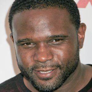 Darius McCrary 1 of 9