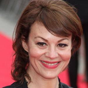 Helen McCrory 1 of 10