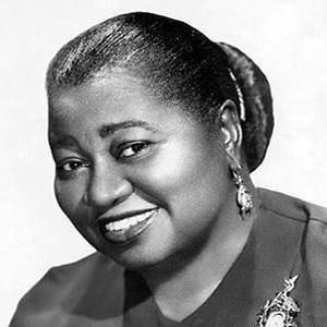 Hattie McDaniel 1 of 5