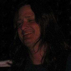 Steven Shane McDonald Headshot