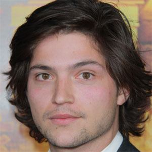 Thomas McDonell 1 of 5