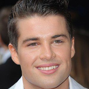 Joe McElderry 1 of 5