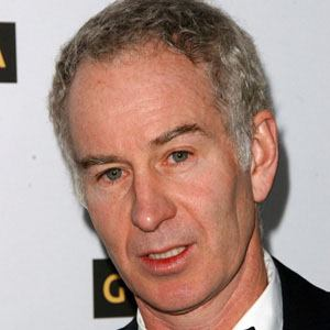 John McEnroe 1 of 5