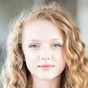 Riley McEvoy 1 of 10
