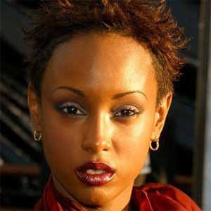 Trina McGee-Davis 1 of 5