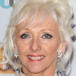 Debbie McGee 1 of 2