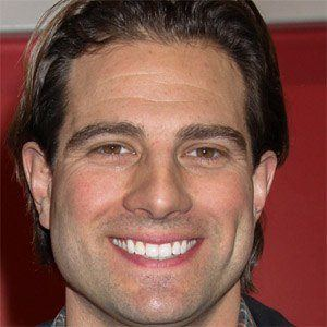 Scott McGillivray 1 of 3