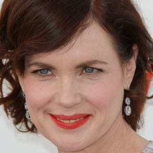 Elizabeth McGovern 1 of 9