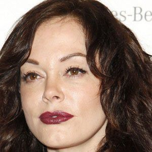 Rose McGowan 1 of 10