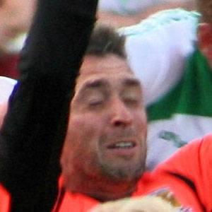 Allan McGregor Headshot