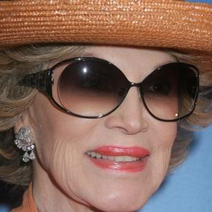 Phyllis McGuire Headshot