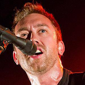 Tim McIlrath 1 of 5