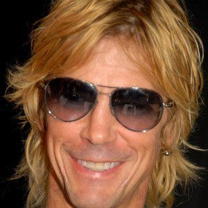 Duff McKagan 1 of 9