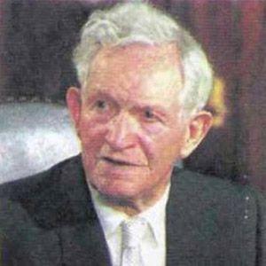 David O McKay Headshot