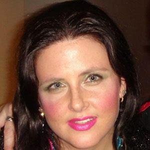 Maria McKee Headshot