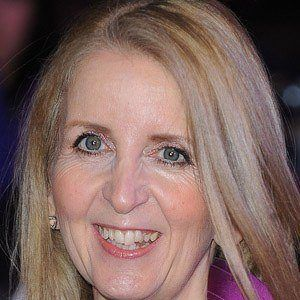 Gillian McKeith 1 of 4