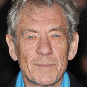Ian McKellen 1 of 10