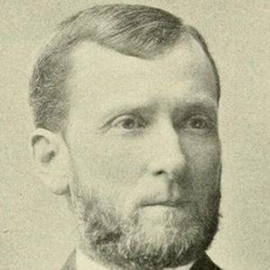 Joseph McKenna Headshot
