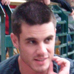 Liam McKenna Headshot