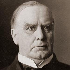 William McKinley 1 of 4