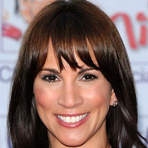 Andrea McLean 1 of 10