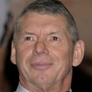 Vince McMahon 1 of 5