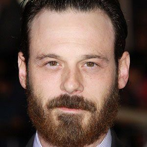 Scoot McNairy 1 of 5