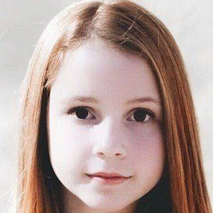 Anna McNulty 1 of 7