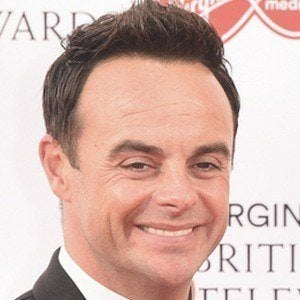 Anthony McPartlin 1 of 6
