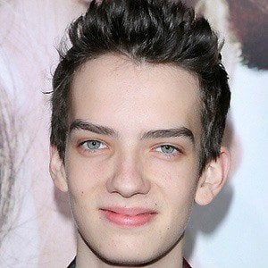 Kodi Smit-McPhee 1 of 7
