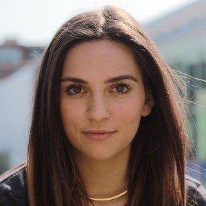 Phoebe McPherson 1 of 10