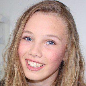 Isabel Meacham 1 of 7