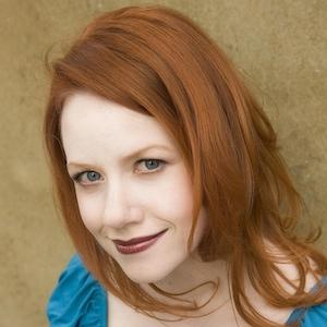 Richelle Mead 1 of 2