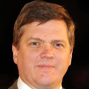 Ray Mears 1 of 3