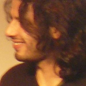 Mabrouk El Mechri Headshot