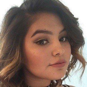 Alexia Medina 1 of 10