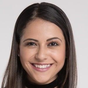 Diana Medina 1 of 2