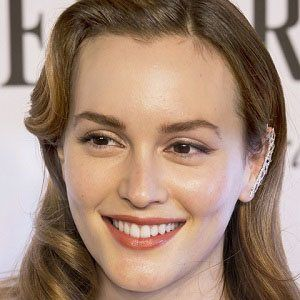 Leighton Meester Bio Facts Family Famous Birthdays