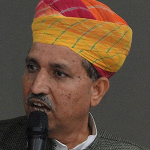 Arjun Meghwal