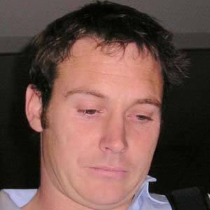 Andrew Mehrtens Headshot