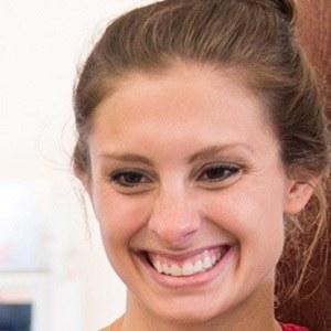 Katie Meili Headshot