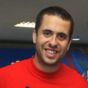 Maurício Meirelles Headshot