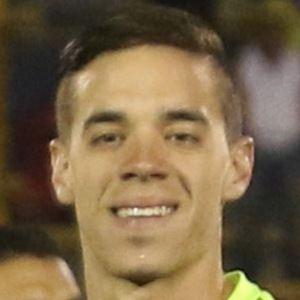 Josua Mejías Headshot