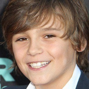 Lincoln Melcher Bio Facts Family Famous Birthdays