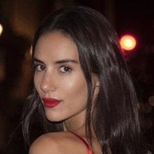 Elisa Meliani 1 of 6
