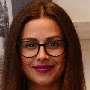 Karla Melo Headshot