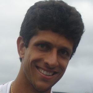 Marcelo Melo Headshot