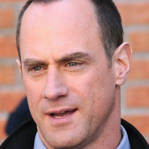 Christopher Meloni 1 of 10