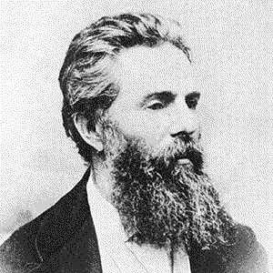 Herman Melville 1 of 3