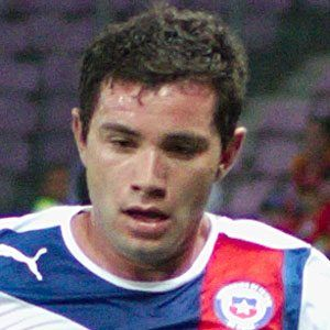 Eugenio Mena Headshot